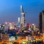 Ho Chi Minh City - Top most morden cities of Vietnam