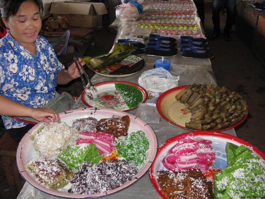 Ban Hin Siew Tai Palm Sugar Trees