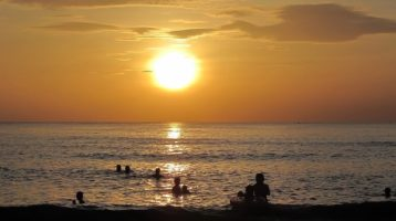 Top Da Nang beach that tourists should visit