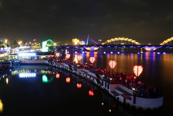 Danang is the most livable city in Vietnam