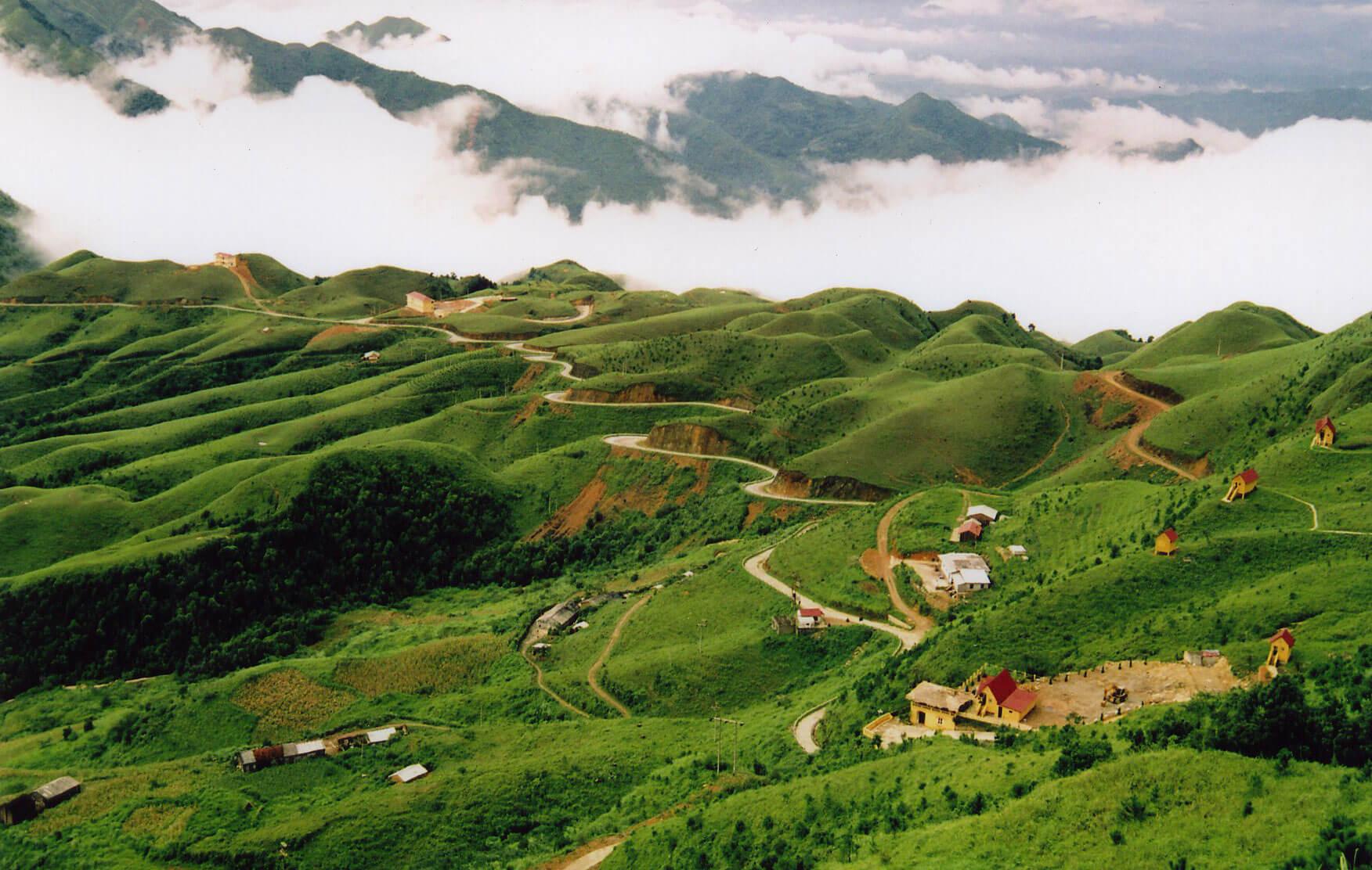 Lang Son tourism experience Northeast Tourism
