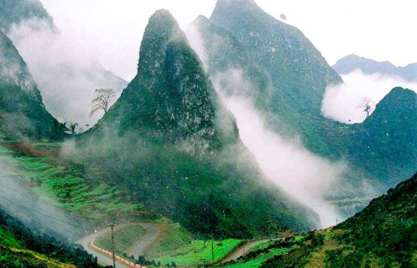 Brief Introduction about Ha Giang - Vietnam