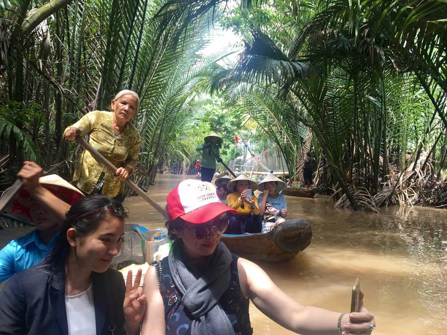 Phung Islet
