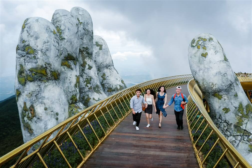 Attractive Vietnam attractions that travelers should not miss - Asia Tour Advisor