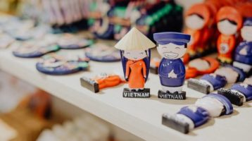 Some memorable and meaningful gifts in Danang