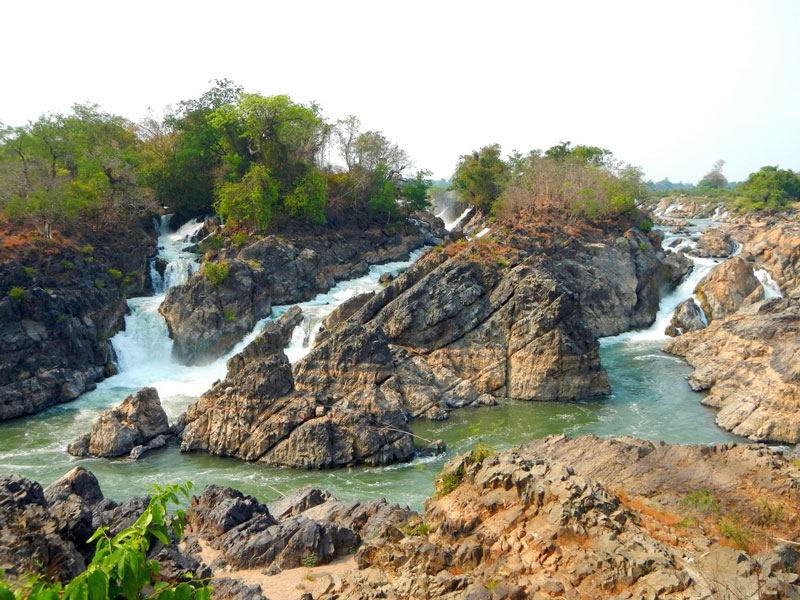 Highlights Of Southern Laos 10 Days,Tours in Laos