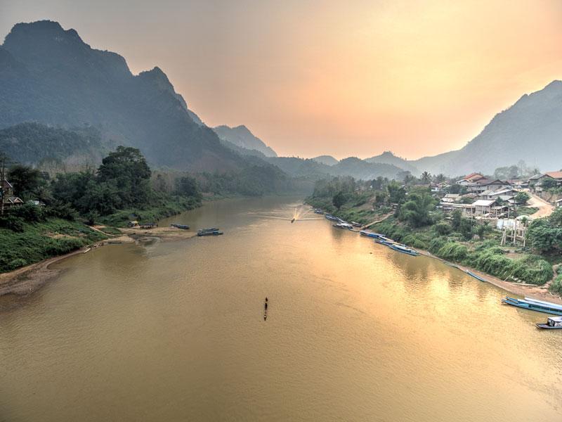 North Laos Explore 12 Days, Tours in Laos, Travel to Laos