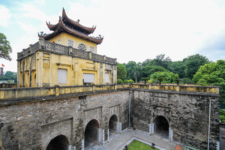 Places To Visit In Hanoi,Best Time To Visit Hanoi