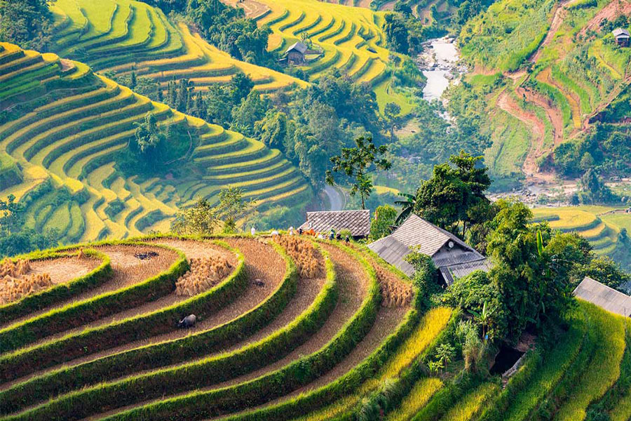 Places To Visit In Ha Giang,Best Time To Visit Ha Giang