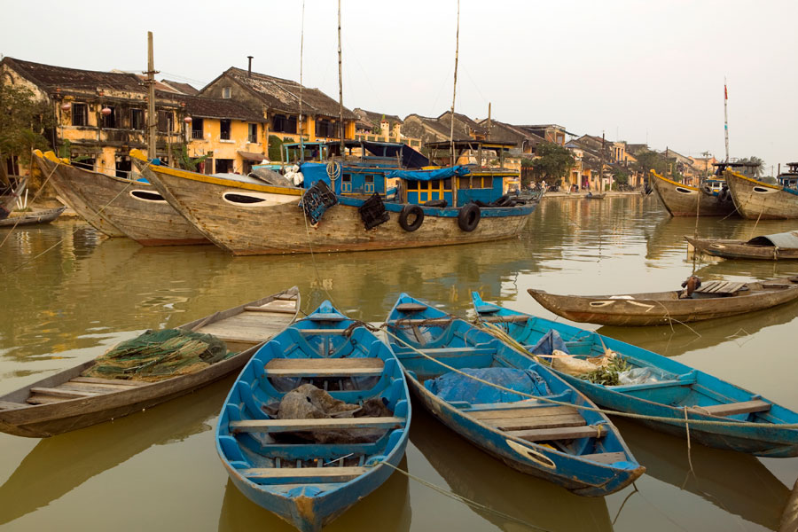 Places To Visit In Hoi An,Best Time To Visit In Hoi An