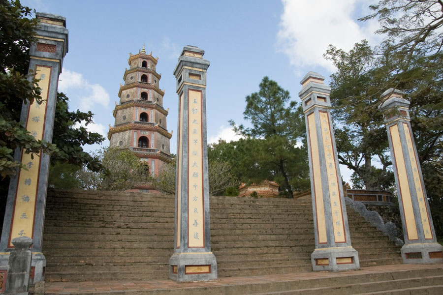 Places to visit in Hue, The best time to visit Hue