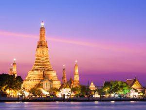 Best of the North Thailand 11 Days