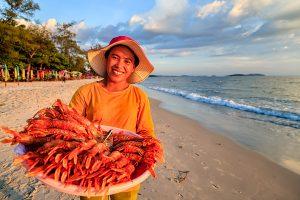 Luxury Cambodia & Song Saa Island 6 days