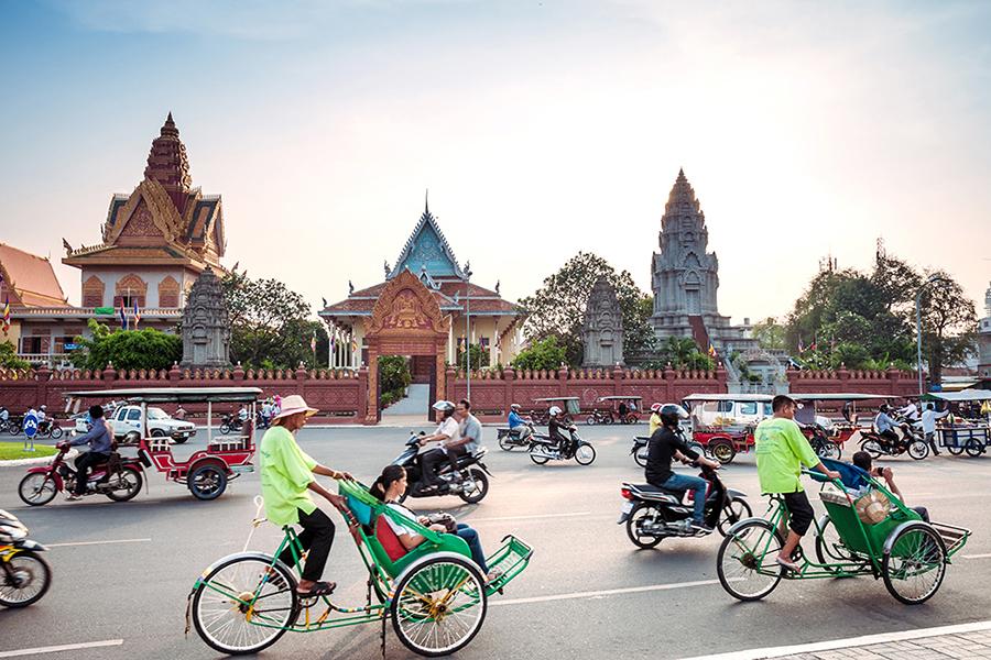Cambdodia In Style 10 Days,Cambodia tour, Travel to Cambodia