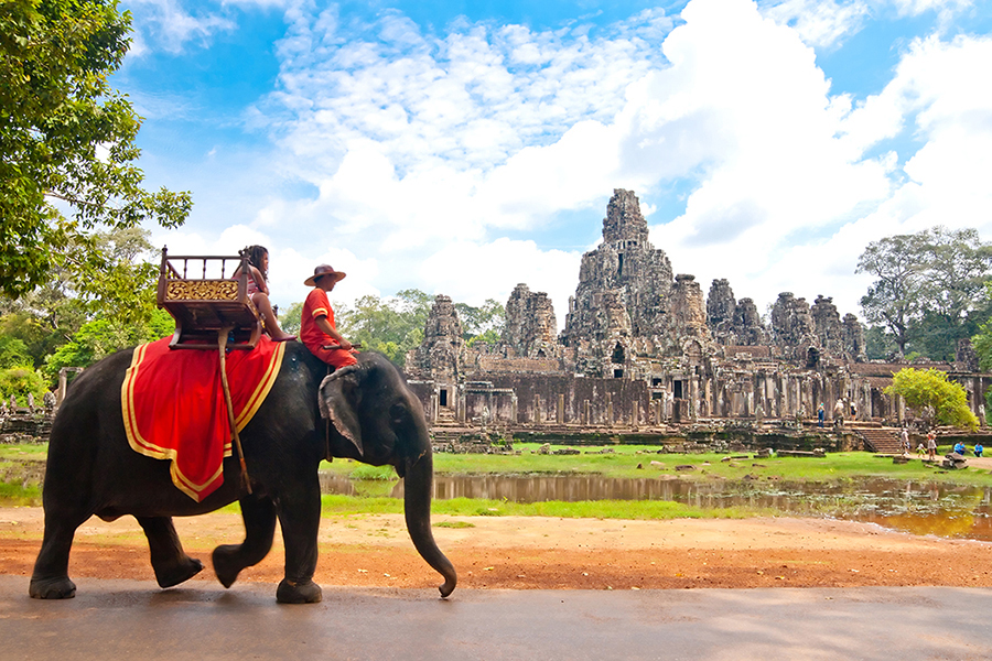 Absolute Cambodia 14 Days,Cambodia tours, Travel to Cambodia