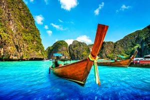 Thailand Family Holidays 14 Days