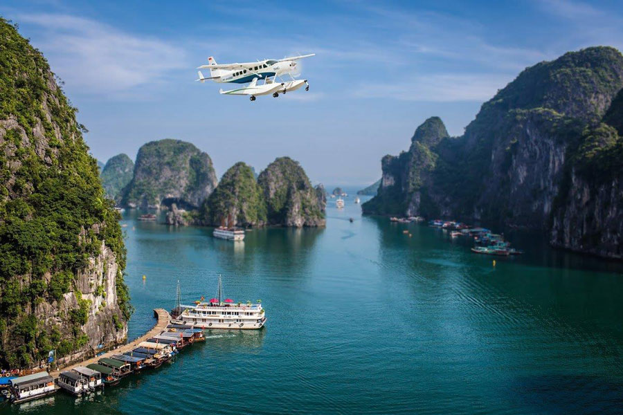 Places To Visit In Halong Bay, Best Time To Visit Halong Bay