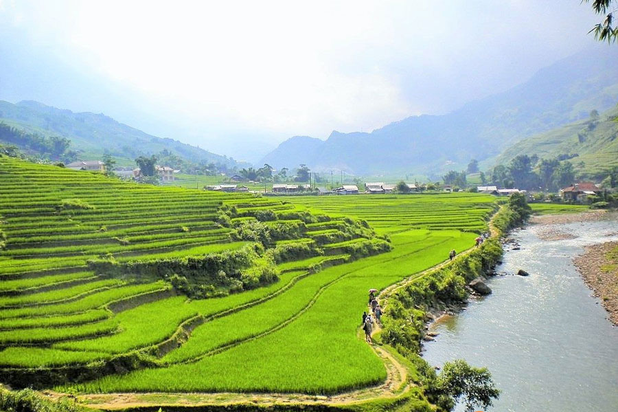 Places To Visit In Sapa,Best Time To Visit Sapa